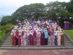 Batch 2005-2008 (Chemistry) USM