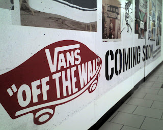 a8c05be2639e Life In Clark County...  Vans Store Coming Soon!