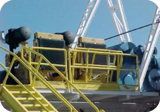 Trading, Anybody?: EMSCO GA-500 Land Drill Rig-Complete
