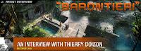 TDoizon title large for The Gnomon Workshop