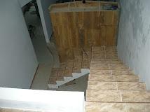 tangga dri atas