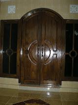 pintu teras