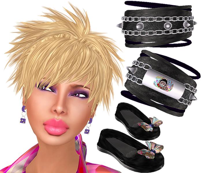 Candy Doll Nn Model