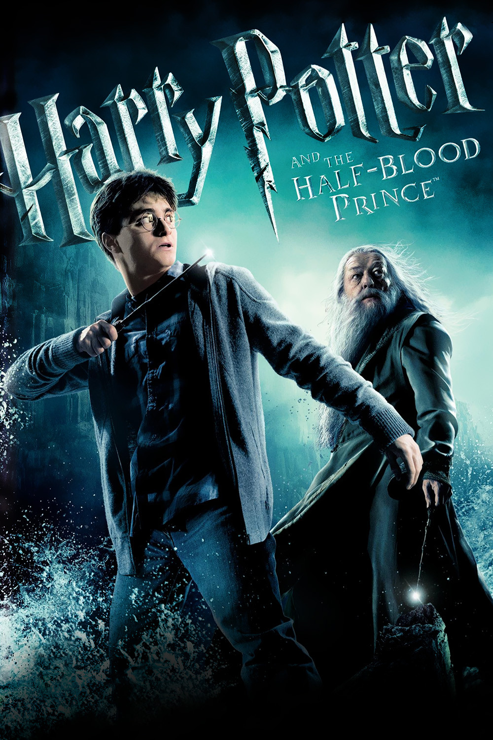 Asfsdf Harry Potter And The Half-Blood Prince 2009-1290