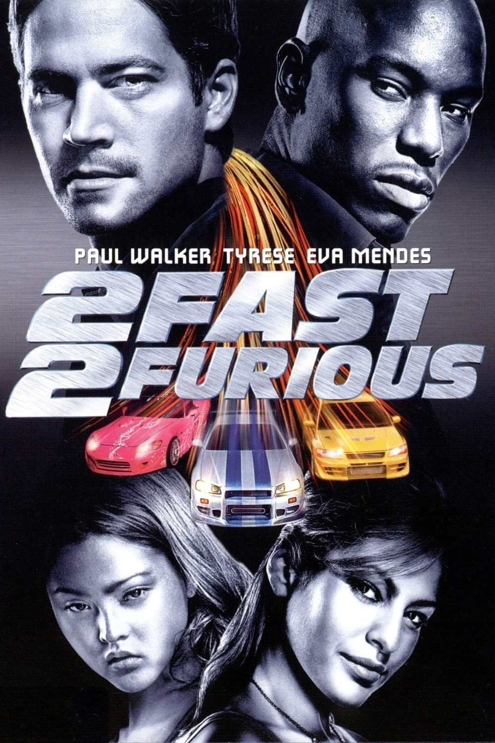 the fast and the furious 2 stream