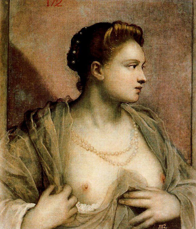 prostitutas del barroco