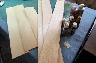 Faux Wood Inlay Tutorial