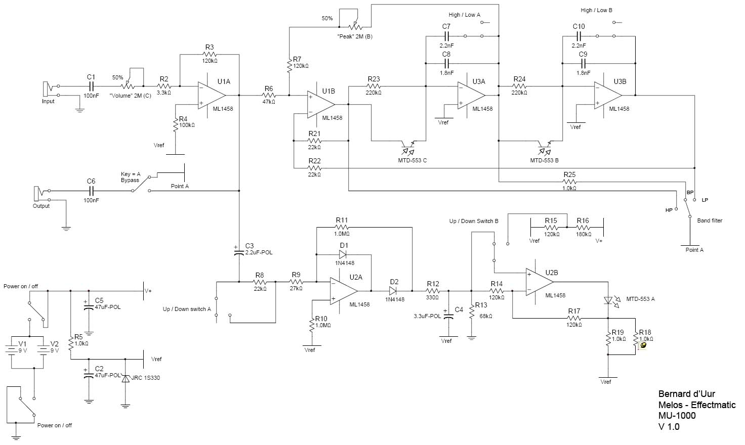 Wiring Honeywell Thermostat Rth111 Series Rth111b Diagram