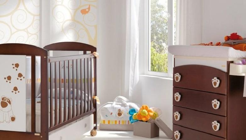 Para Bebes Nia Auxma Moda Beb Nia Cuna Borlas Vendaje Suave Nico - Cuna-para-bebe-nia