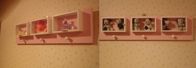 Percheros decoractual dise o y decoraci n - Perchero infantil pared ...