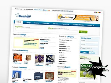 Edirectory 8 03 Nulled And Full Decoded