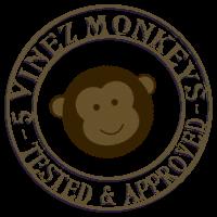 5 Vinez Monkeys Seal of Approval