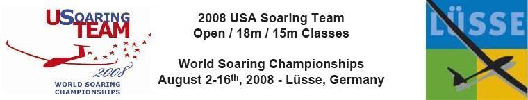 US Team Lüsse Reports
