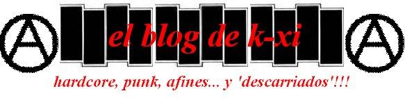el blog de k-xi