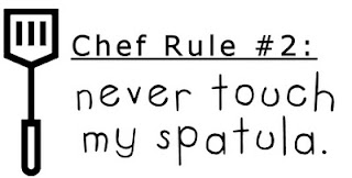 Chef Rule - Funny Free SVG crafting, tshirt