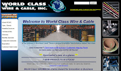 World Class Wire and Cable Blog