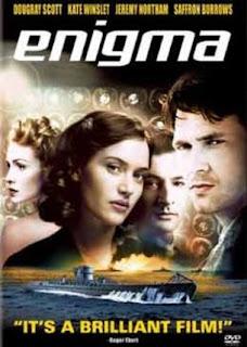 Download Filme Enigma – DVDRip AVI Dual Áudio