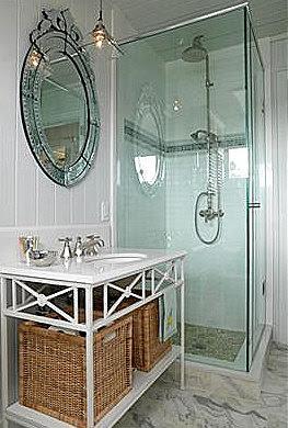 Duşakabinler (banyo dekorasyonu)