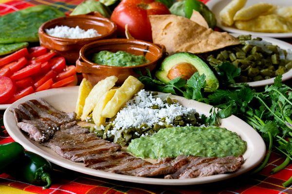 La Policiaca Mexican Food