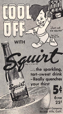 18 Retro Soda Ads ~ Now That's Nifty