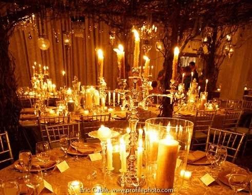 My Wedding Ideas Mid Summer Night Dream Theme