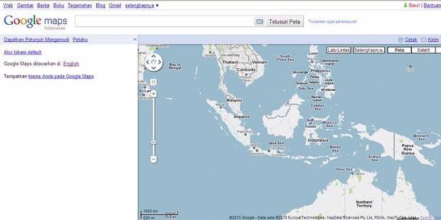 Menjadi Pemandu Lokal bareng Google Maps