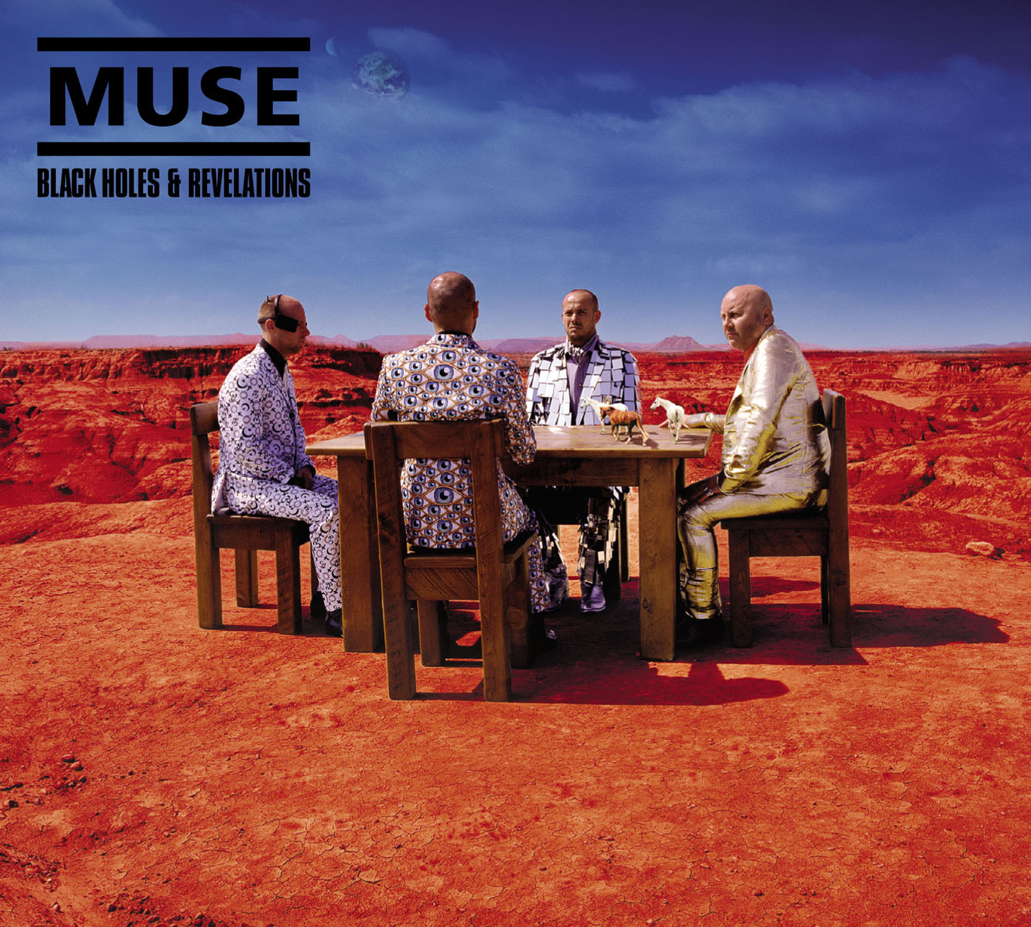 Muse absolution zip download