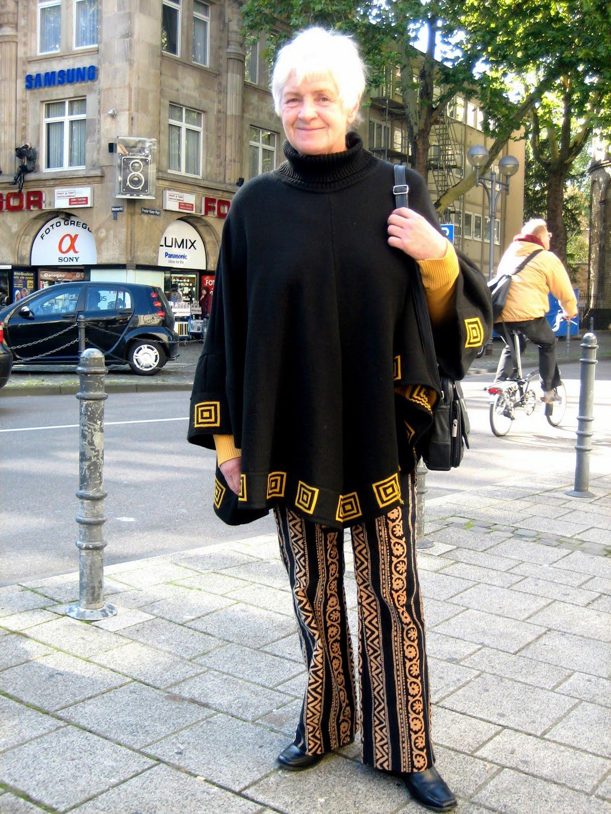Granny Style