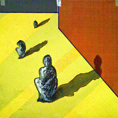 Pintura: Luis Antonio Luviano Flores