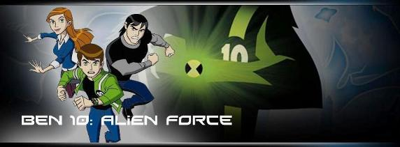 Ben 10 Series: Ben 10 Theme Song Lyrics