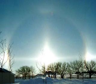 Winter Solstice Canada
