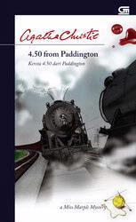 Kereta 4.50 dari Paddington