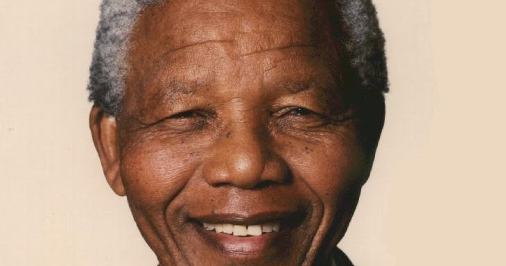 Interesting Facts About Nelson Mandela
