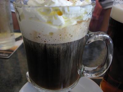 Irish Coffee North Beach