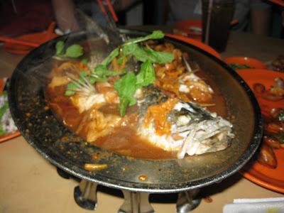 Tambun Seafood Restaurant