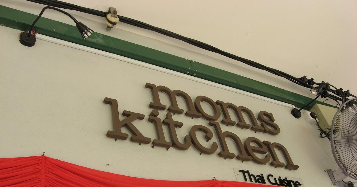 Mom S Thai Kitchen