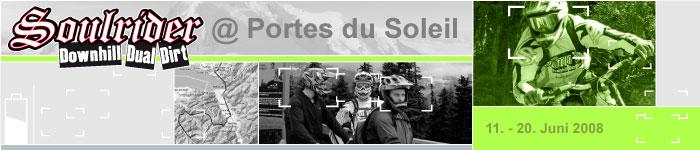 Soulrider @ Portes du Soleil