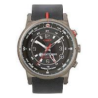 Timex compass titanium expedition