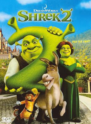 Baixar Filme Shrek 2 - Dublado