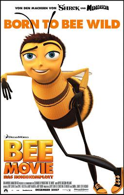 Baixar Filme Bee Movie - A História de uma Abelha - Dublado