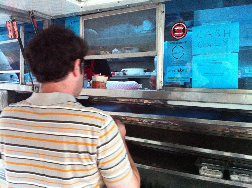 Food Truck Vaison La Romaine