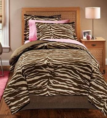 Zebra Bedding Zebra Walmart Bedding