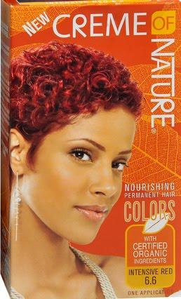 natural hair dye - babycenter