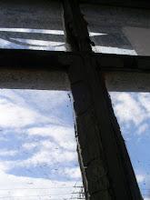 El cristo en la ventana