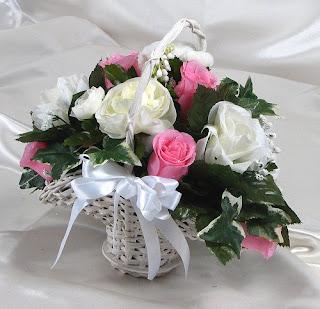 silk-wedding-flower-bouquet