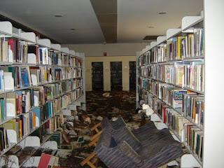 Biloxi Public Library