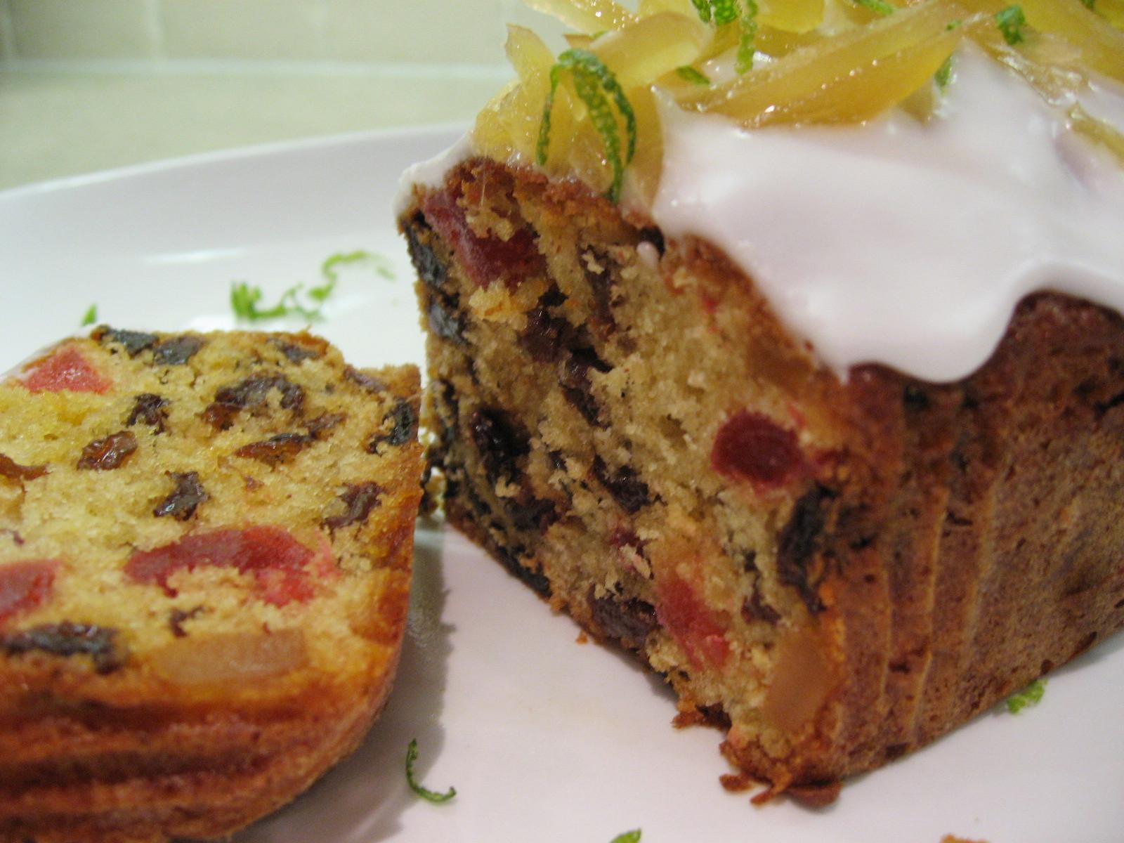 Fruit Cake Recipe Loaf Pan: Kitchen Delights: September 2007