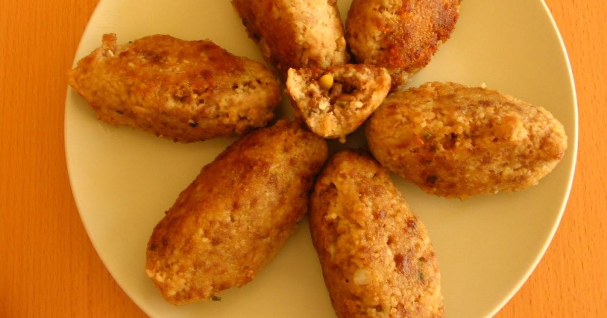 Cuisine gourmande kebbeh for Cuisine gourmande