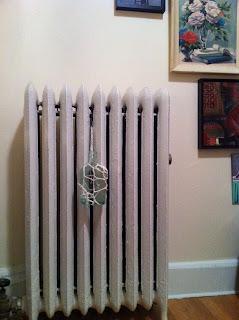 dlittlegarden radiator humidifier
