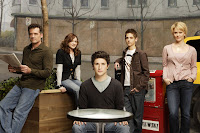 Cast of Kyle XY 2
